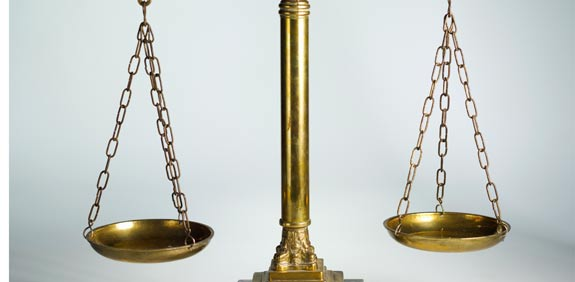 מדד המחירים לצרכן משפט דין  משקל  / צלם: thinkstock